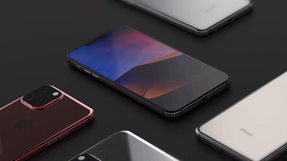 iPhone 11 и 11 Pro купить в Москве