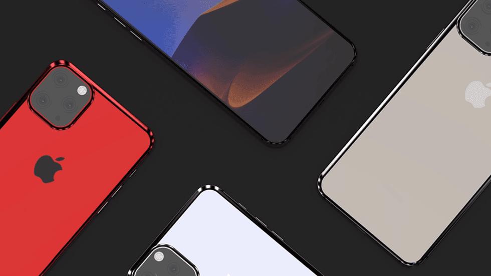 iPhone 11 и 11 Pro дата выхода в России