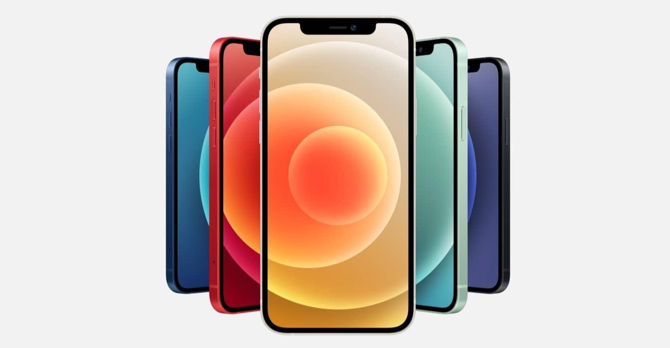 Apple iPhone 12 Купить в Москве