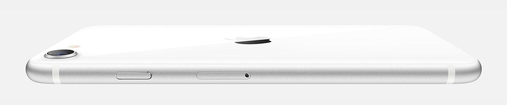 iPhone SE 2020 автономность