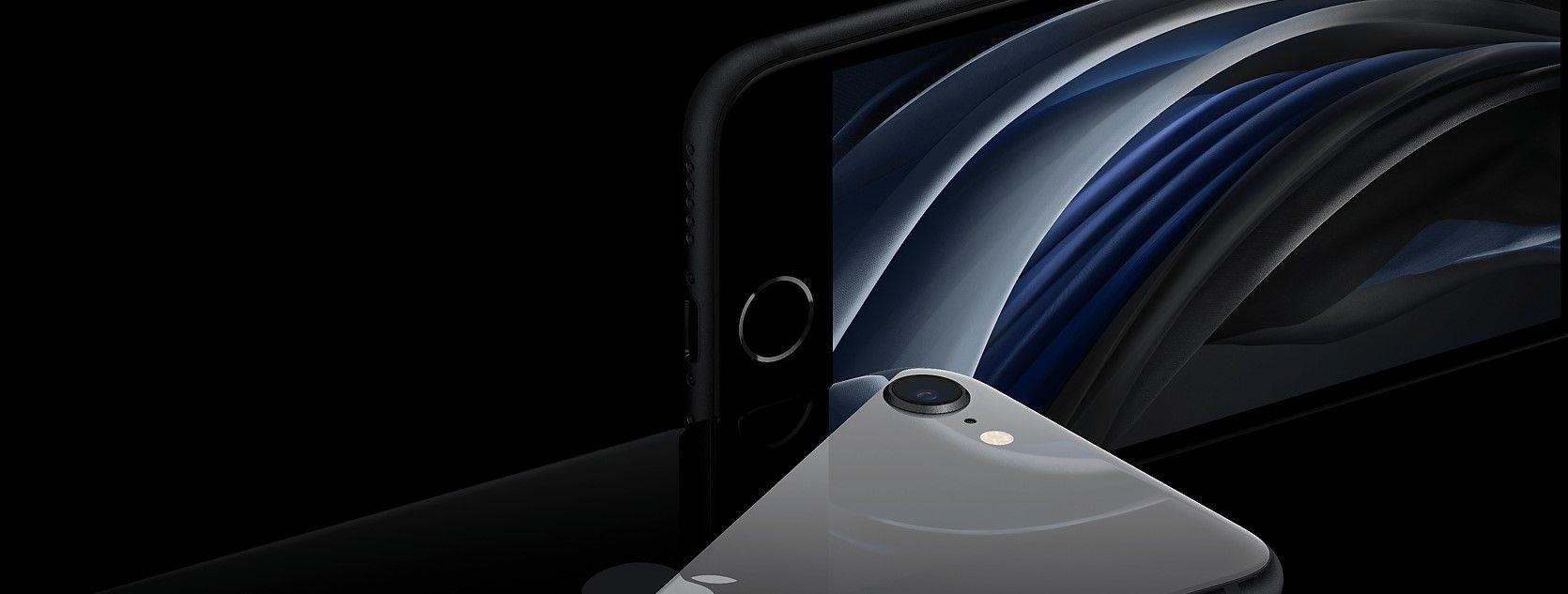 iPhone SE 2020 Купить в Москве