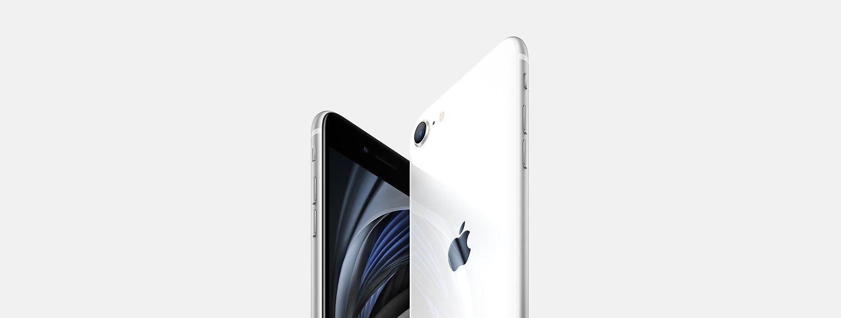 iPhone SE 2020 хорошая ли камера