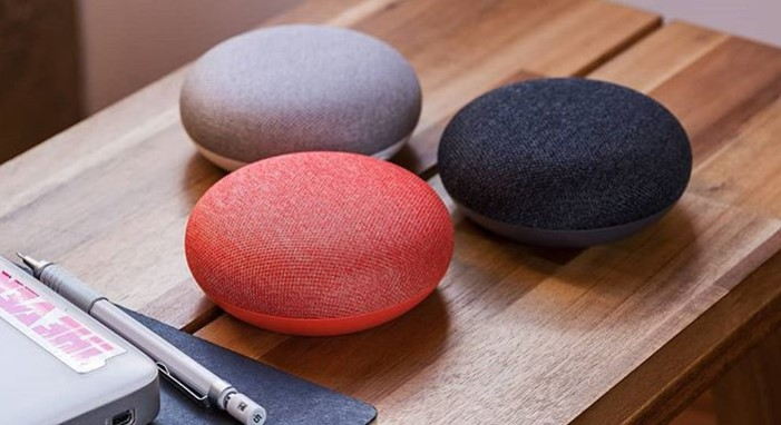 купить Google Home MIni в москве