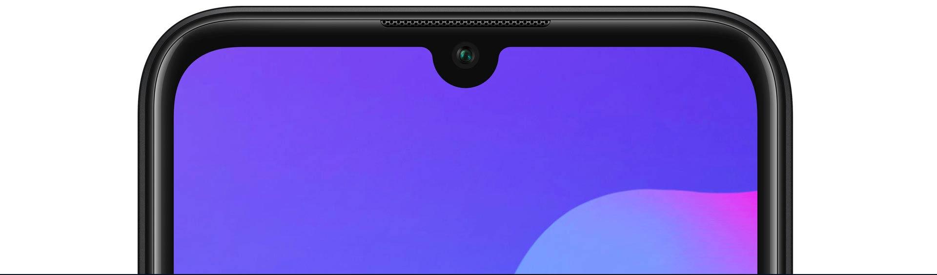 Honor 8A Экран смартфона