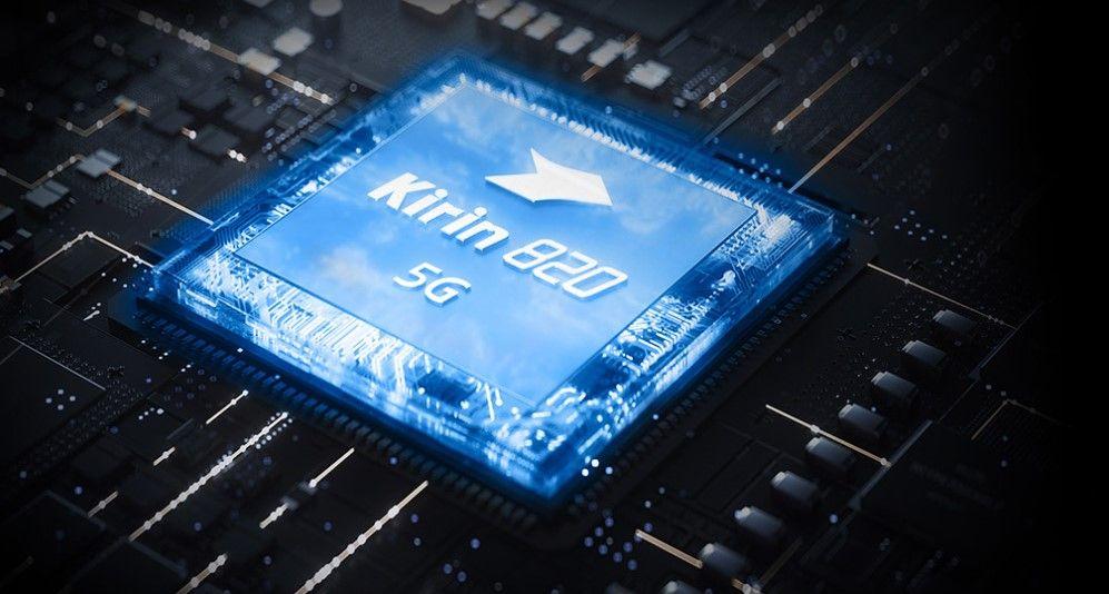 Honor X10 процессор