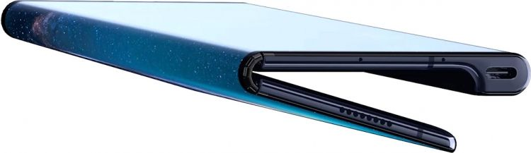 Huawei Mate X фото москва