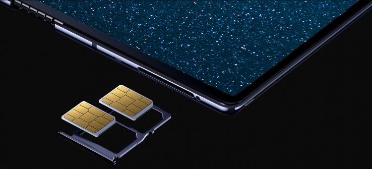 Huawei Mate X характеристики