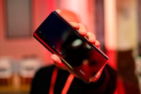 Huawei P30 купить в Москве