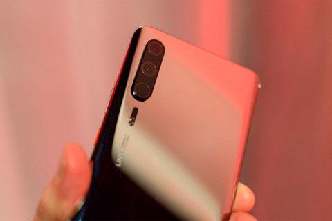 Huawei P30 Pro купить в Москве