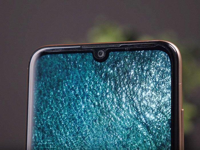 Huawei 2019 смартфон