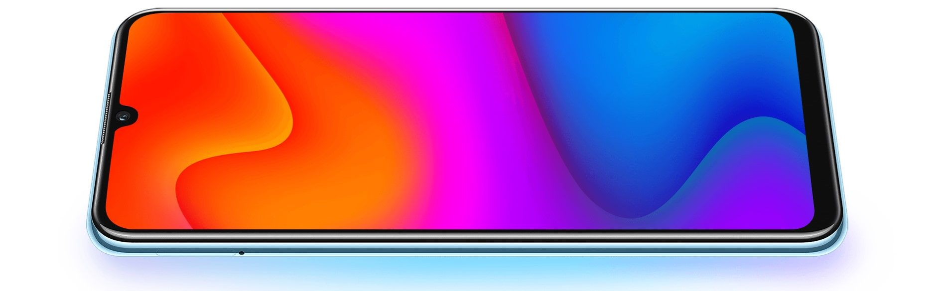Huawei Y8p дисплей
