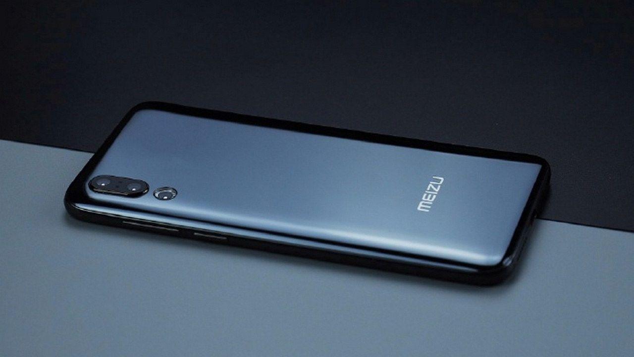 Meizu 16s Обзор смартфона