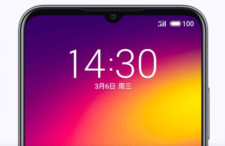 Meizu Note 9 Смартфон предзаказ