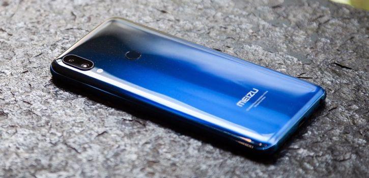Meizu Note 9 Смартфон обзор