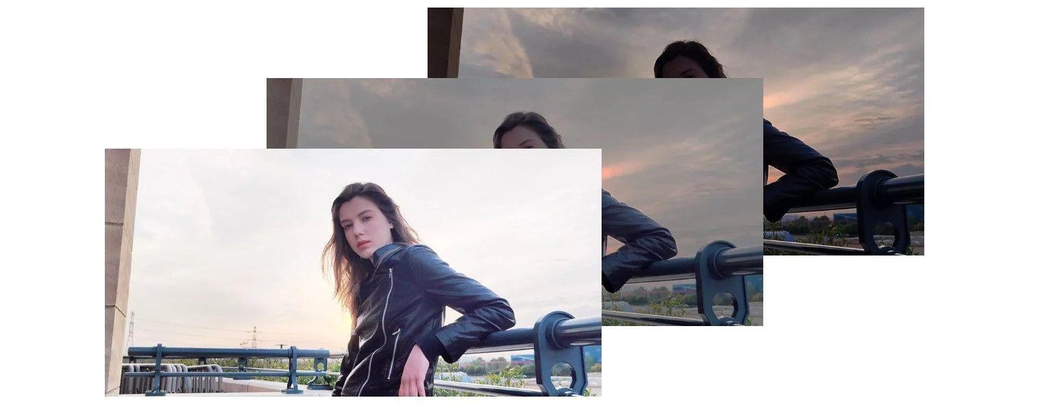 OnePlus 8 Pro съемка видео