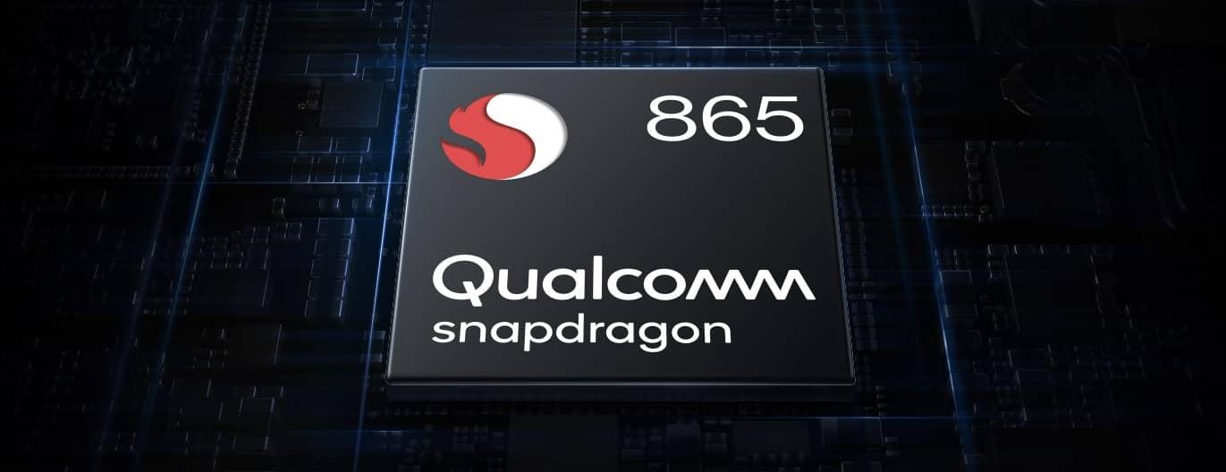 OnePlus 8T процессор