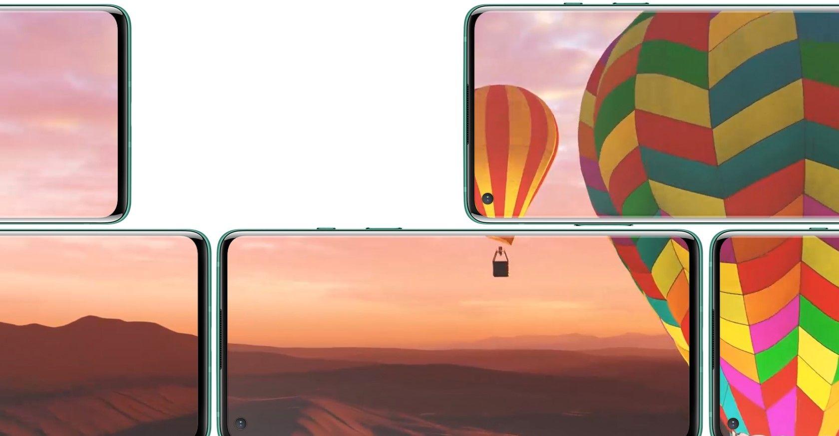 OnePlus 8 Купить обзор смартфона