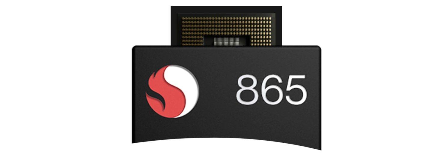OnePlus 8 48 процессор