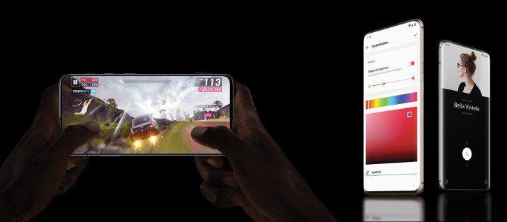 One Plus 7 Pro обзор смартфона