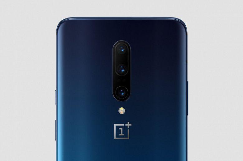 One Plus 7 Pro обзор камеры смартфона