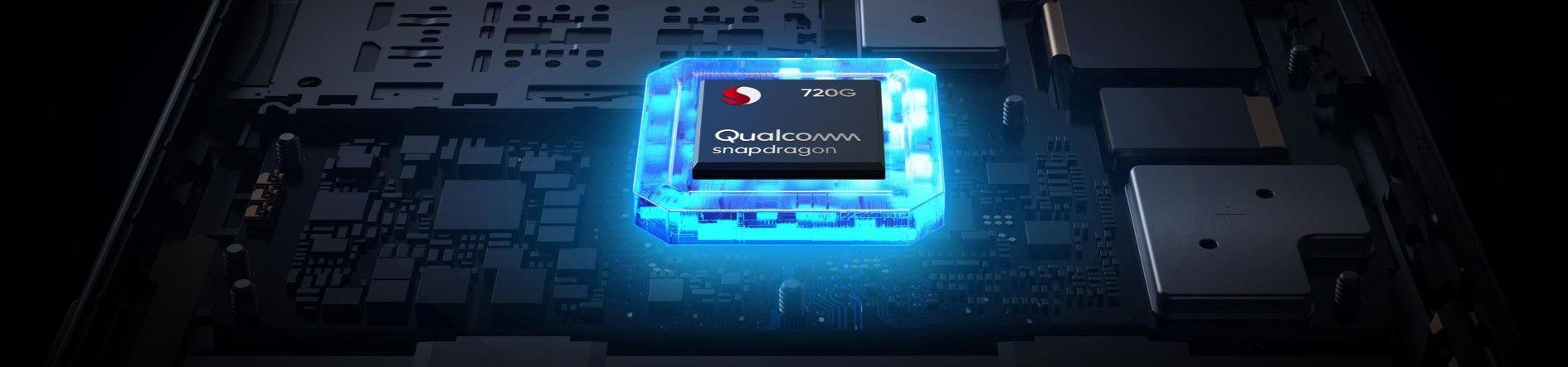 Realme 6 Pro процессор