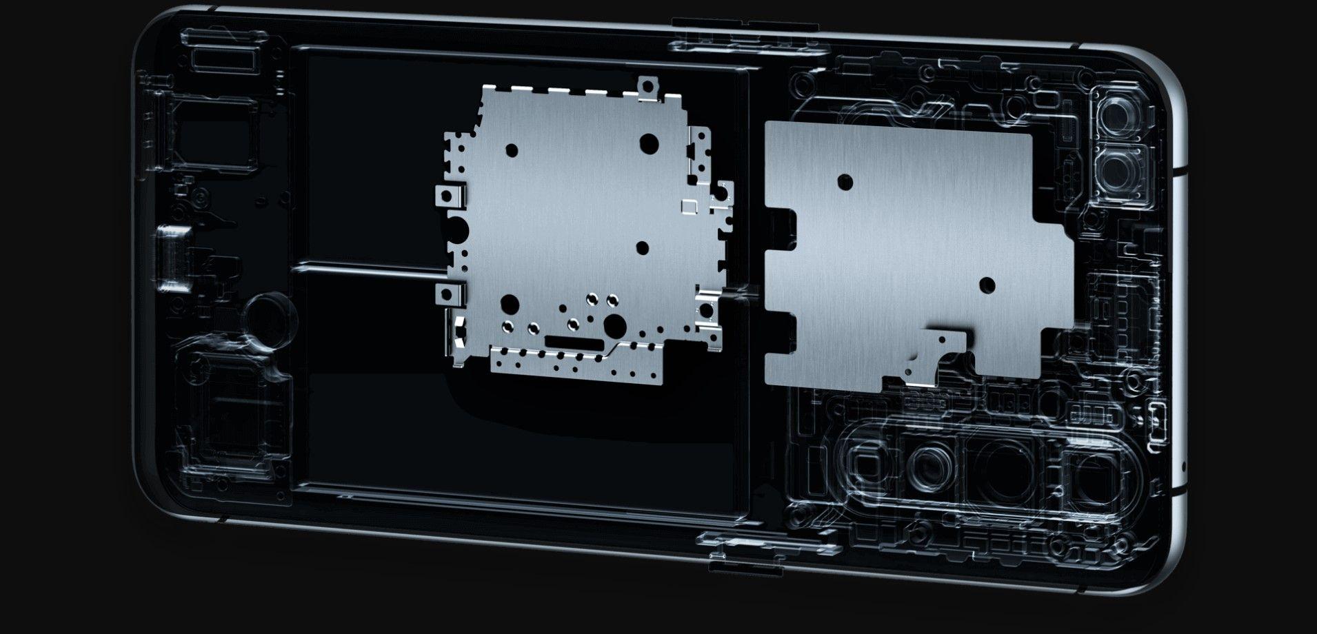 Realme X50 Pro поддержка 5G