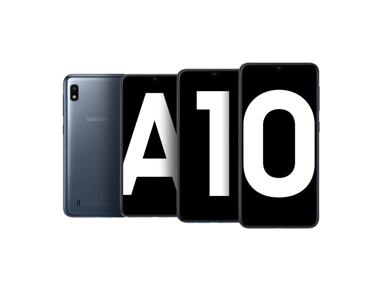 Samsung Galaxy A10 Купить в Москве