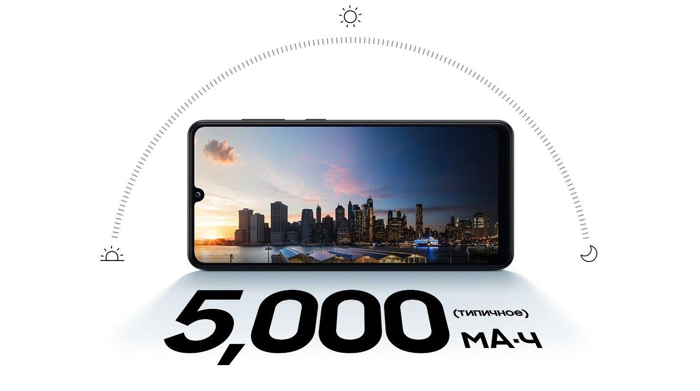 Samsung Galaxy A31 аккумулятор