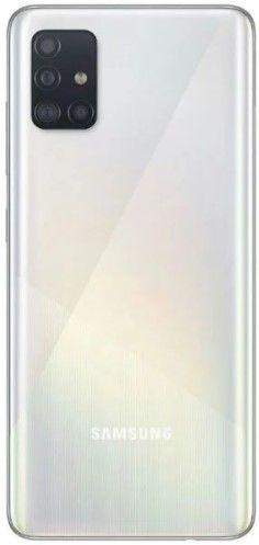 Samsung Galaxy A51 4 белый цвет