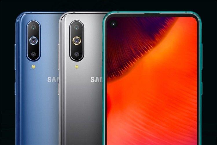 Samsung Galaxy A60 купить в Москве