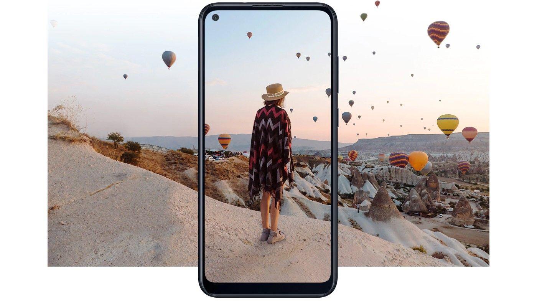 Samsung Galaxy M11 Купить в Москве