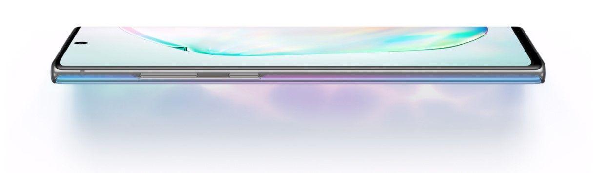 Samsung Galaxy Note 10+ цена в России