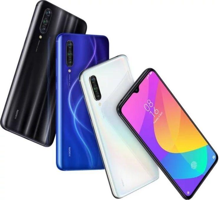 Купить Xiaomi Mi 9 Lite
