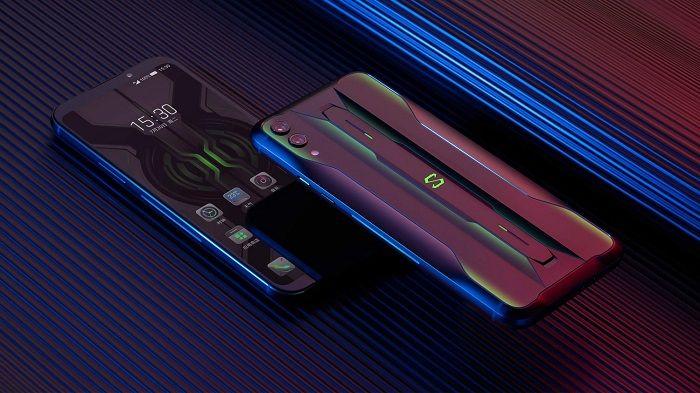 Купить смартфон Black Shark 2 Pro в Москве