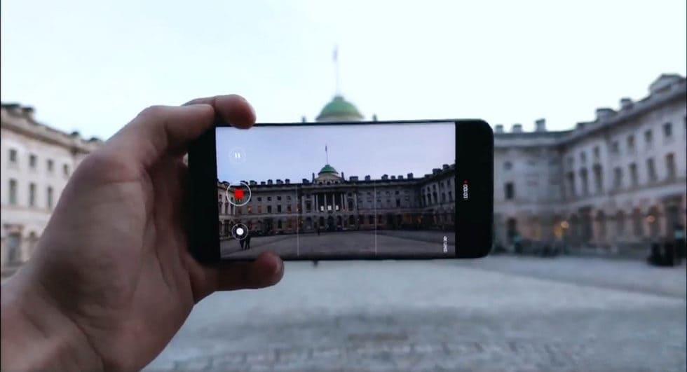 Xiaomi Mi 10 Pro видео