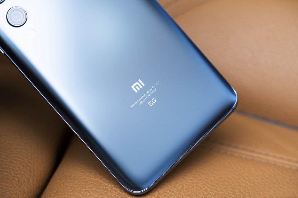 Xiaomi Mi 10 Pro поддержка сетей