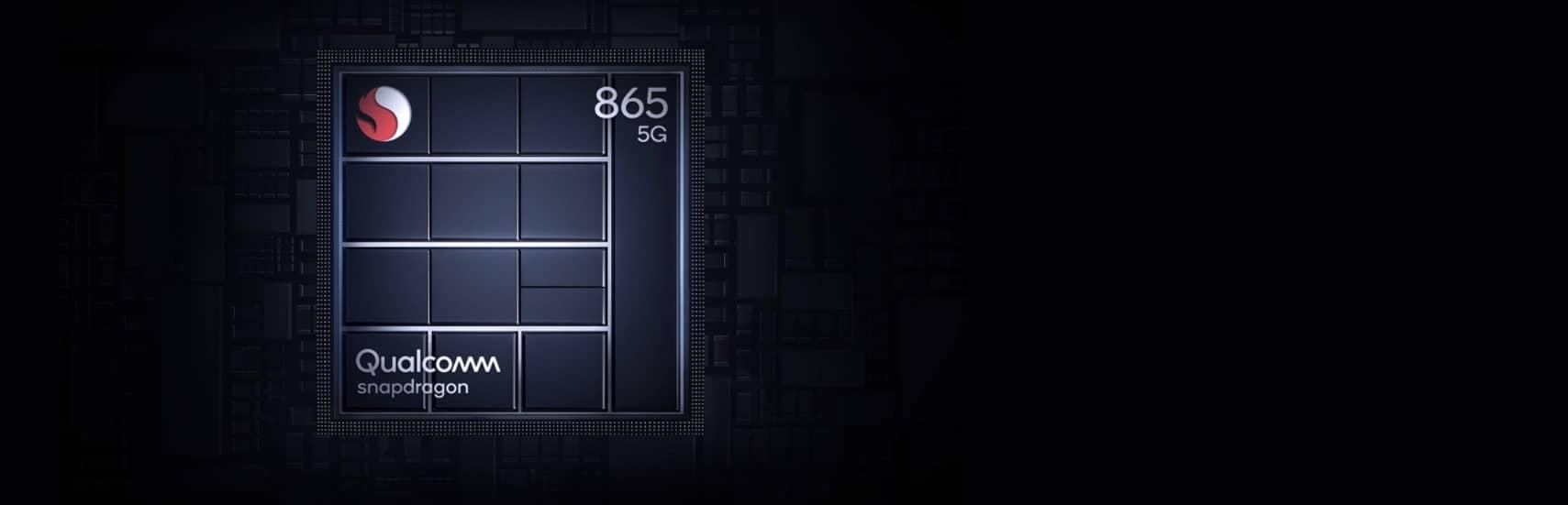 Xiaomi Mi 10T процессор