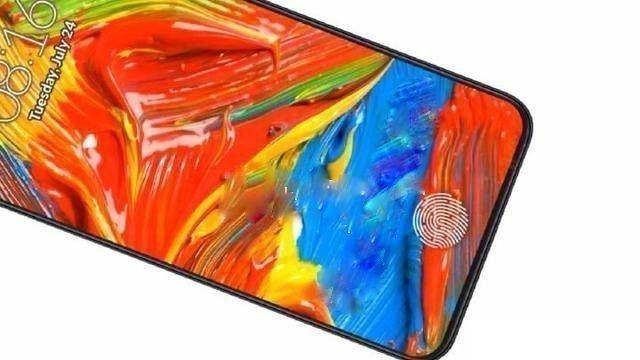 Смартфон Xiaomi mi9 фото
