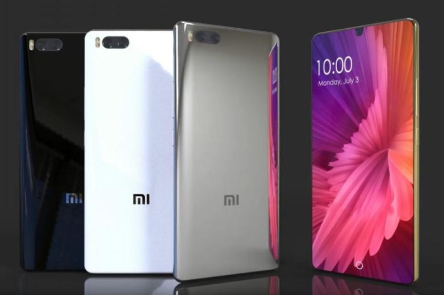 Смартфон Xiaomi mi9