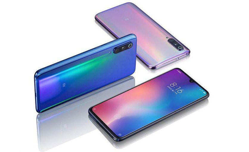 Xiaomi mi9 обзор и характеристики