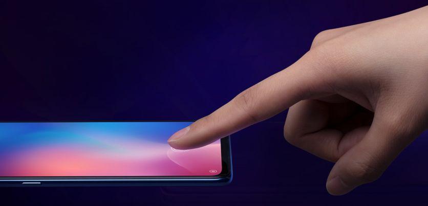 Xiaomi mi9 корпус и обзор