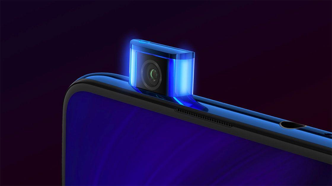 Xiaomi Mi 9T камера