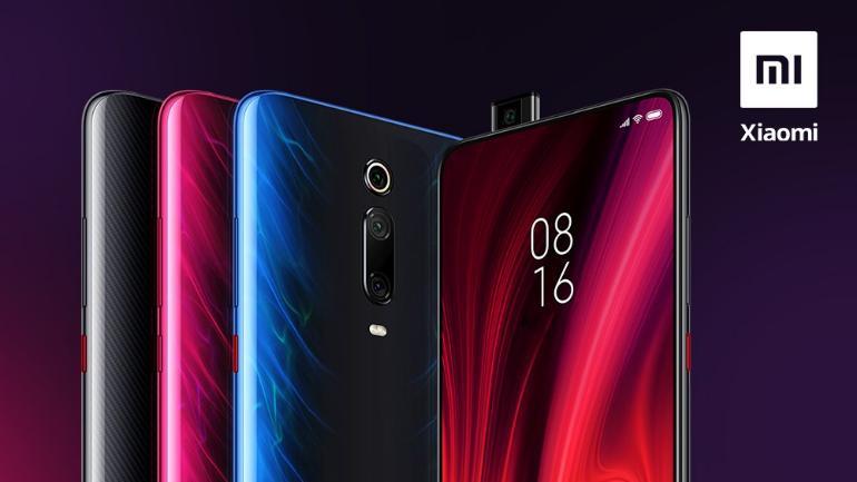 Xiaomi Mi 9T Pro дата выхода в России