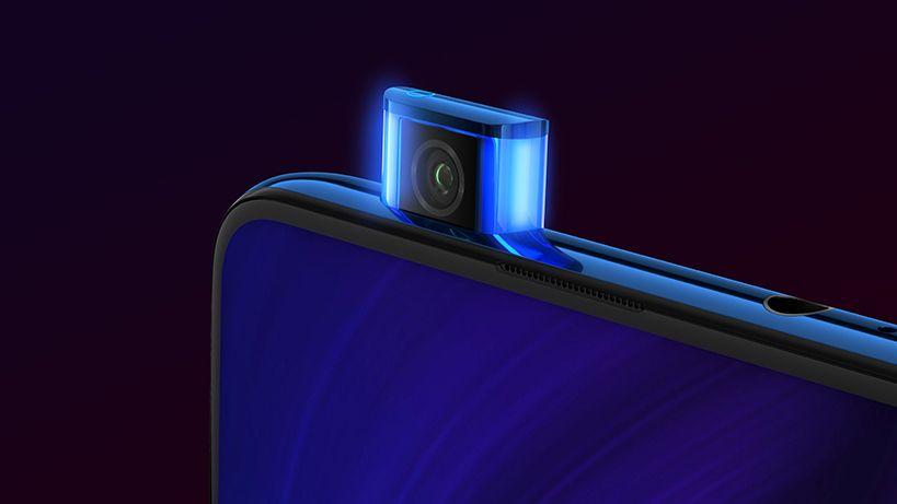 Xiaomi Mi 9T Pro обзор смартфона