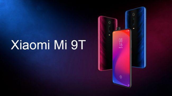 Xiaomi Mi 9T Pro купить в Москве