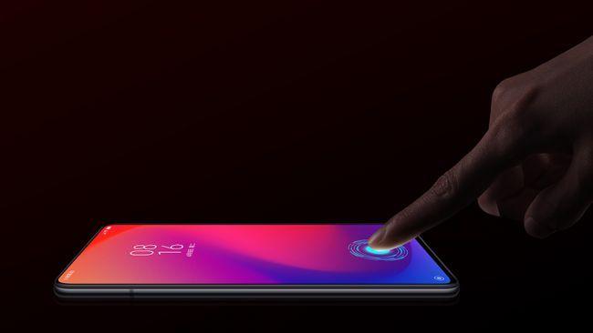 Xiaomi Mi 9T Pro экран смартфона