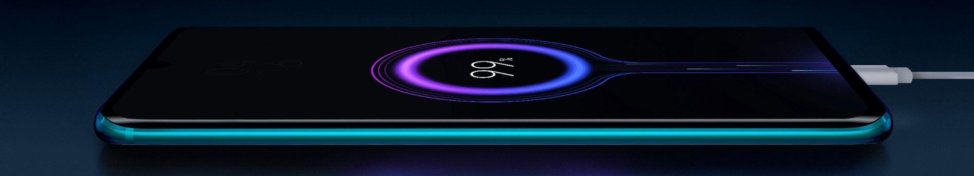 Xiaomi Mi Note 10 аккумулятор