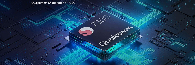 Xiaomi Mi Note 10 Lite процессор