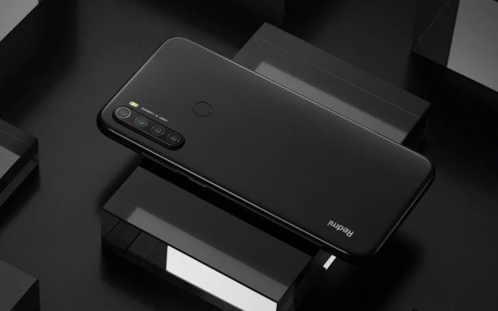 Xiaomi Redmi Note 8 обзор смартфона - объем памяти