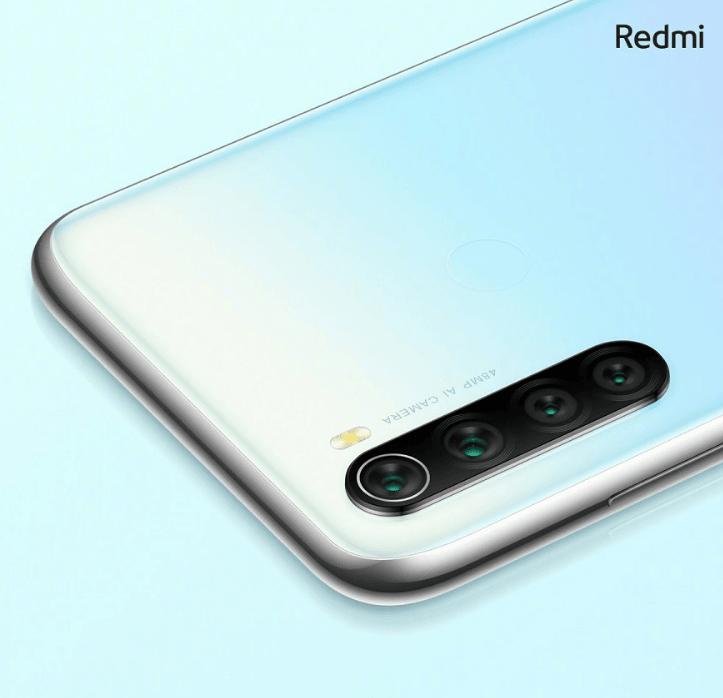 Xiaomi Redmi Note 8 обзор смартфона - камера